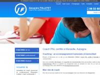 Coaching étudiant, soutien scolaire à Marseille, Aubagne