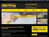 Vente matériaux de construction Pacy-sur-Eure