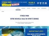 Fitness Park Rennes: le sport pour tous!