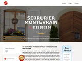 Serrurier Montevrain WebServiceMarketing