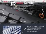 Garage automobile Lens (62) : Bully Garage