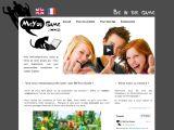MeYou Game : Jeux vidéo personnalisés