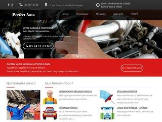 Réparation automobile à Compiègne