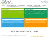 Agence 360 Webmarketing Paris
