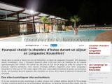 Location chambre Languedoc-Roussillon