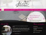 Réalisation de maçonnerie et platrerie à Tours (37), Art de Vie Bâtiment