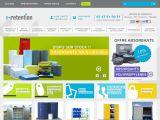 e-retention : des bacs de rétention pour produits dangereux
