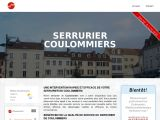 Serrurier Coulommiers