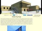 Architecte Pays Basque