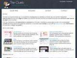 The Oueb, portail de sites Internet