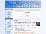 Institut de Formation en Aéronautique Aérovision