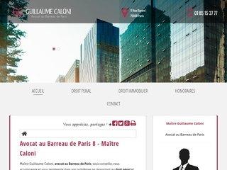 Avocat en droit pénal à Paris 8