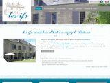 Chambre d'hôtes en Touraine (37), les Ifs