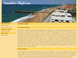 Agence immobiliere anglet