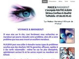 Marabout Alban