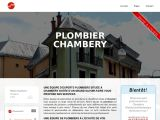 Plombier Chambery