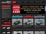 Concessionnaire automobile - Groupe Rebière