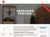Serrurier Perthes