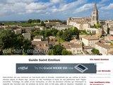 Visiter Saint-Emilion