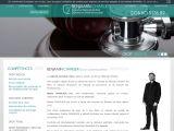 Benjamin Charlier: Avocat à Nice