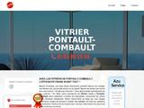 Vitrier Pontault-Combault