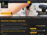 Direct Elec: Electricien Aubagne