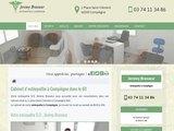 Votre ostéopathe à Compiègne