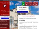 Entreprise isolation extérieure Dieppe